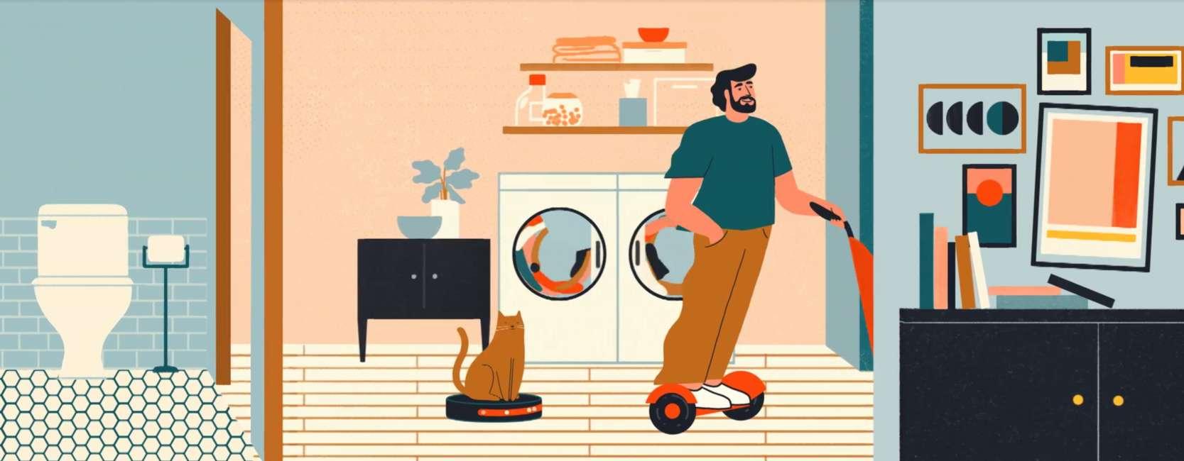 Come pulire la casa i consigli del new york times - Come pulire casa ...
