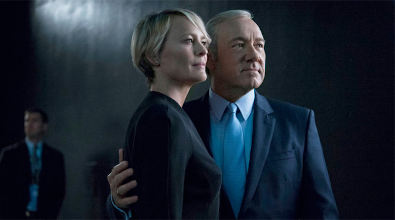YOUTUBE House of Cards 5, Frank Underwood sta tornando. Trailer e data ufficiale