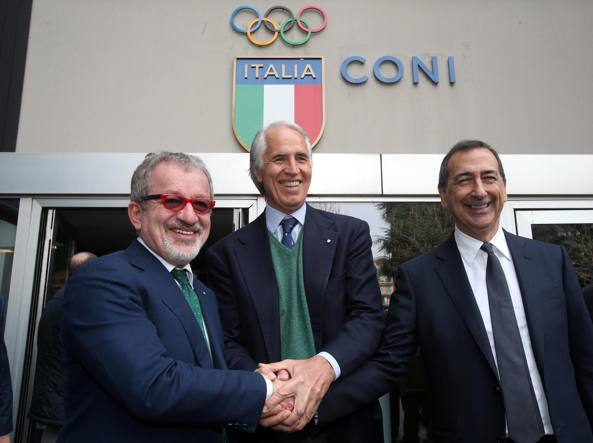 Olimpiadi a Milano nel 2026? Estate o inverno non fa differenza