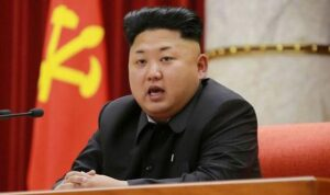 "Kim Jong-Un ha paura, teme il ""piano d***********e"" come Bin Laden"