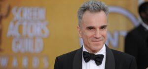 Daniel Day-Lewis va in pensione |  l'attore tre volte premio Oscar non reciterà più