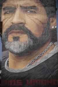 Diego Armando Maradona: il 5 luglio riceverà la cittadinanza napoletana
