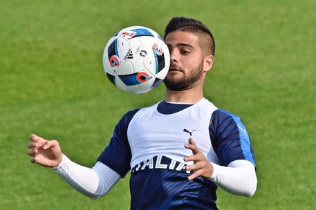 Italia-Liechtenstein, probabili formazioni: sarà 4-2-4, spazio a Pellegrini