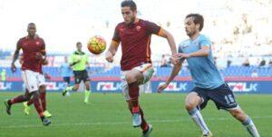 Calciomercato Roma: Manolas Zenit è fatta. Anche Paredes verso Mancini