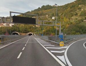 Statale 36, incidente a Lierna: morto Giovanni Antonio Esu