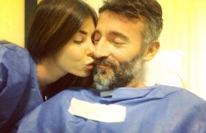 Max Biaggi, gli auguri di Bianca Atzei su Instagram per il compleanno FOTO