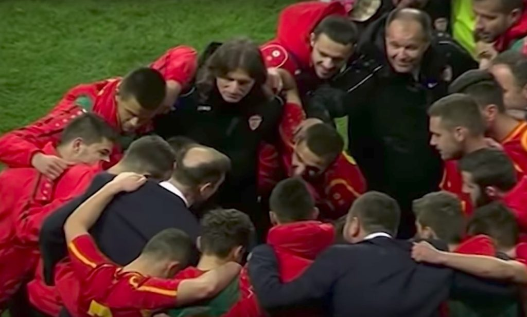 Europei U.21: Spagna travolge Macedonia