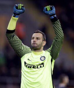 Calciomercato Inter: Meret, Perin, Pellegri, Skriniar, Handanovic. Le ultimissime