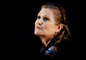 Carrie Fisher, svelate le cause della sua morte