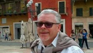 """Claudio Palladino """"contaminato"""": il pazzesco movente di Verona Popescu"""