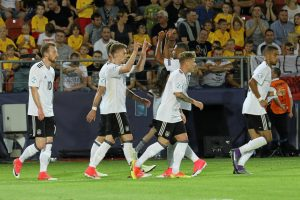 Germania-Spagna 1-0 highlights. Germania campione d'Europa Under 21