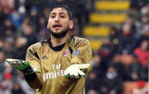 Calciomercato Milan, Donnarumma: il fratello Antonio è la chiave