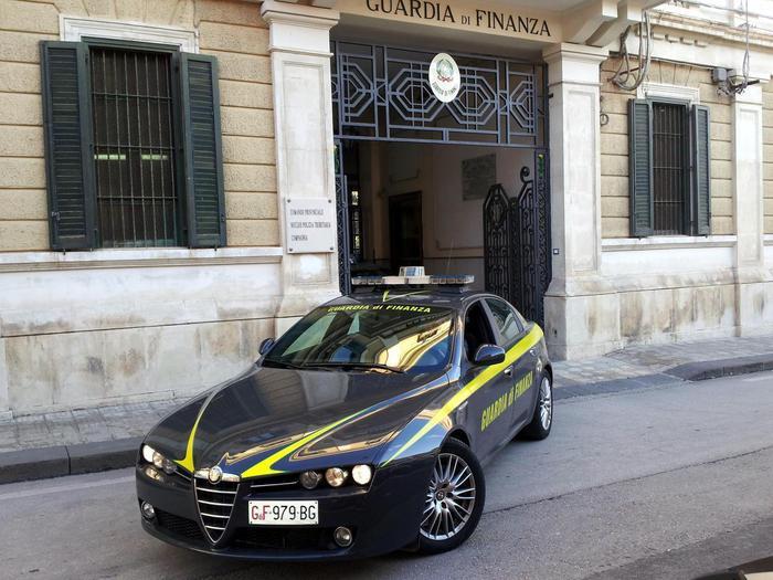 Finanzieri e dirigenti Ag. Entrate in arresti Venezia corruzione