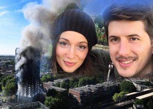 """Marco Gottardi e Gloria Trevisan, ultima telefonata: """"Casa invasa dal fumo"""". Poi il vuoto"""