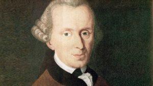 """""""Che cos'è l' illuminismo?"""" Cercate la risposta, è in Kant, avverte F.S.Vetere"""