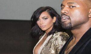 Kim Kardashian e Kanye West, terzo figlio in arrivo da madre surrogata