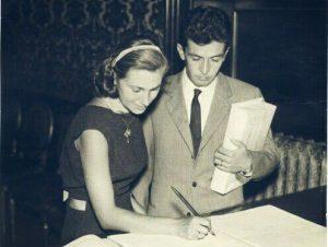 Letizia Laurenti vedova di Enrico Berlinguer è morta