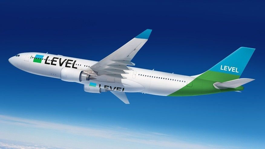 Level, compagnia low cost per viaggiare verso Usa e Sudamerica