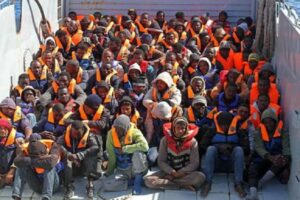"New York Times: ""Salvare migranti in Libia ha fatto aumentare i morti"""