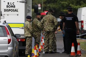 Newcastle: auto su musulmani dopo le preghiere del Ramadan. Nuova vendetta?