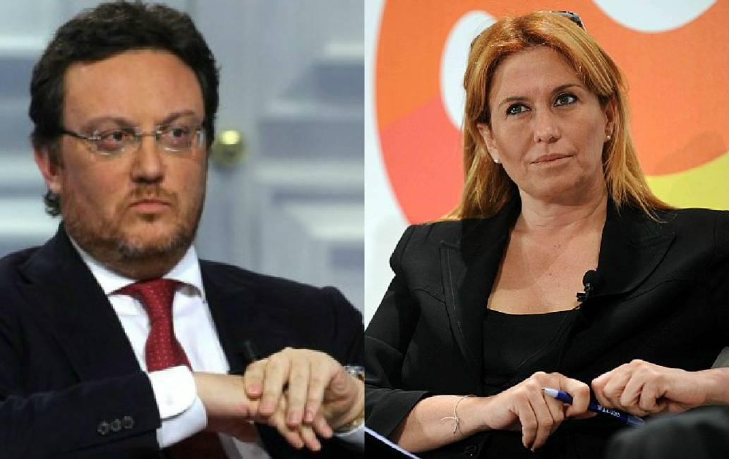 Scandalo Contratto Fabio Fazio - Roberto Fico : Comunista con portafoglio a destra!