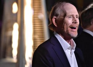 Star Wars, Ron Howard regista dopo il licenziamento di Phil Lord e Chris Miller.