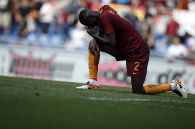 Calciomercato Roma, pronto Acerbi. Salah e Rüdiger in partenza