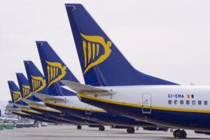 Ryanair: a Bergamo Orio al Serio 25 nuove rotte dal 3 luglio