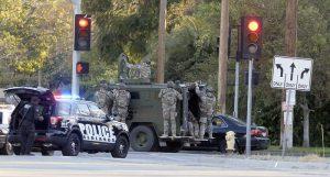 San Diego: uomo spara, ammazza due persone e si barrica in casa per 8 ore