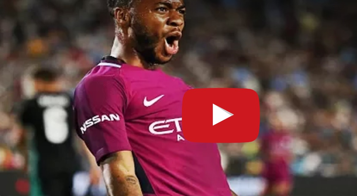 Manchester City-Real Madrid 4-1, highlights International Champions Cup: Guardiola umilia Zidane