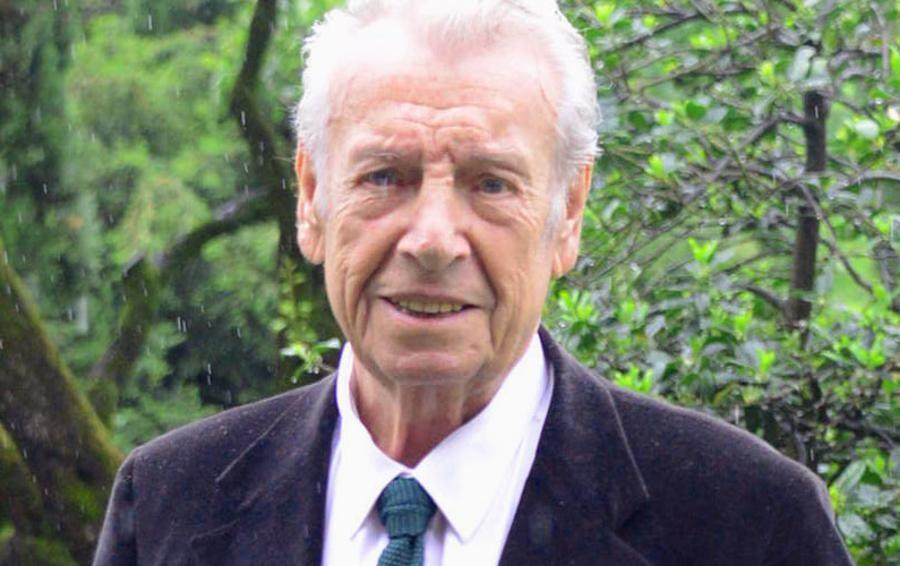 Vito sonzogni morto famoso architetto aveva 93 anni for Architetto italiano famoso