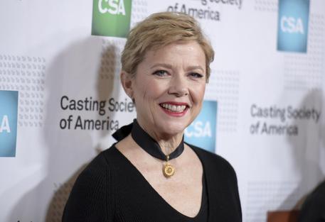 Annette bening presieder la giuria della mostra del - La diva julia film ...