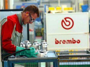 Auto elettrica, Lombardia in pole position: accordo Regione-Brembo per ricerca e sviluppo