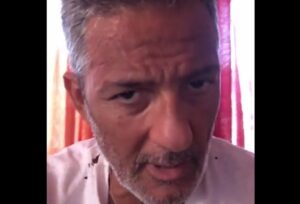 "Fiorello, appello su Fb: ""Emergenza incendi a Messina, bisogna fare qualcosa"" VIDEO"