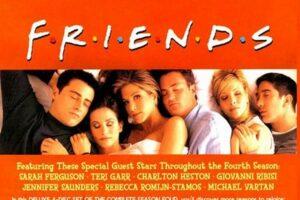 Friends, il mistero della serie tv che scatena i fan: e se Rachel...