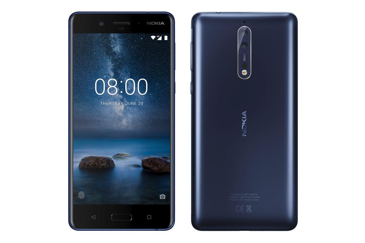 Nokia 8, disponibilità (ufficiosa) e presunte caratteristiche tecniche