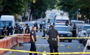 New York, poliziotta freddata nel Bronx durante festa del 4 luglio