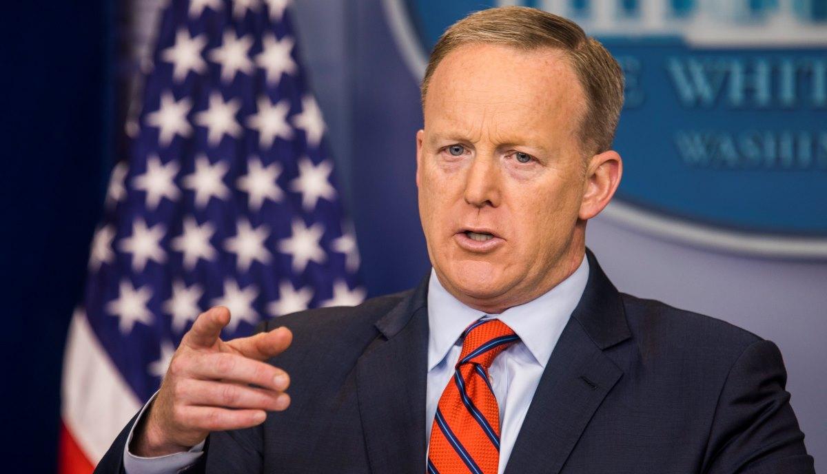 Trump caccia Scaramucci da capo della comunicazione dopo 10 giorni