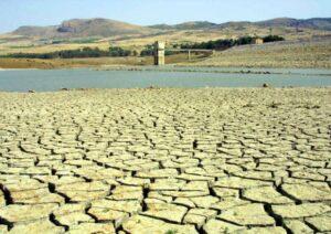 Siccità, emergenza nazionale. 2 mld persi nei campi, la mappa dei danni