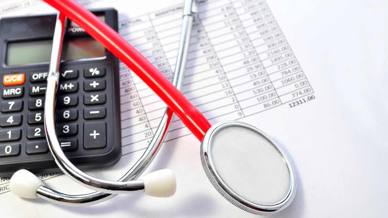 Fisco come detrarre le spese sanitarie online la guida for Detrazioni fiscali 2017 agenzia delle entrate