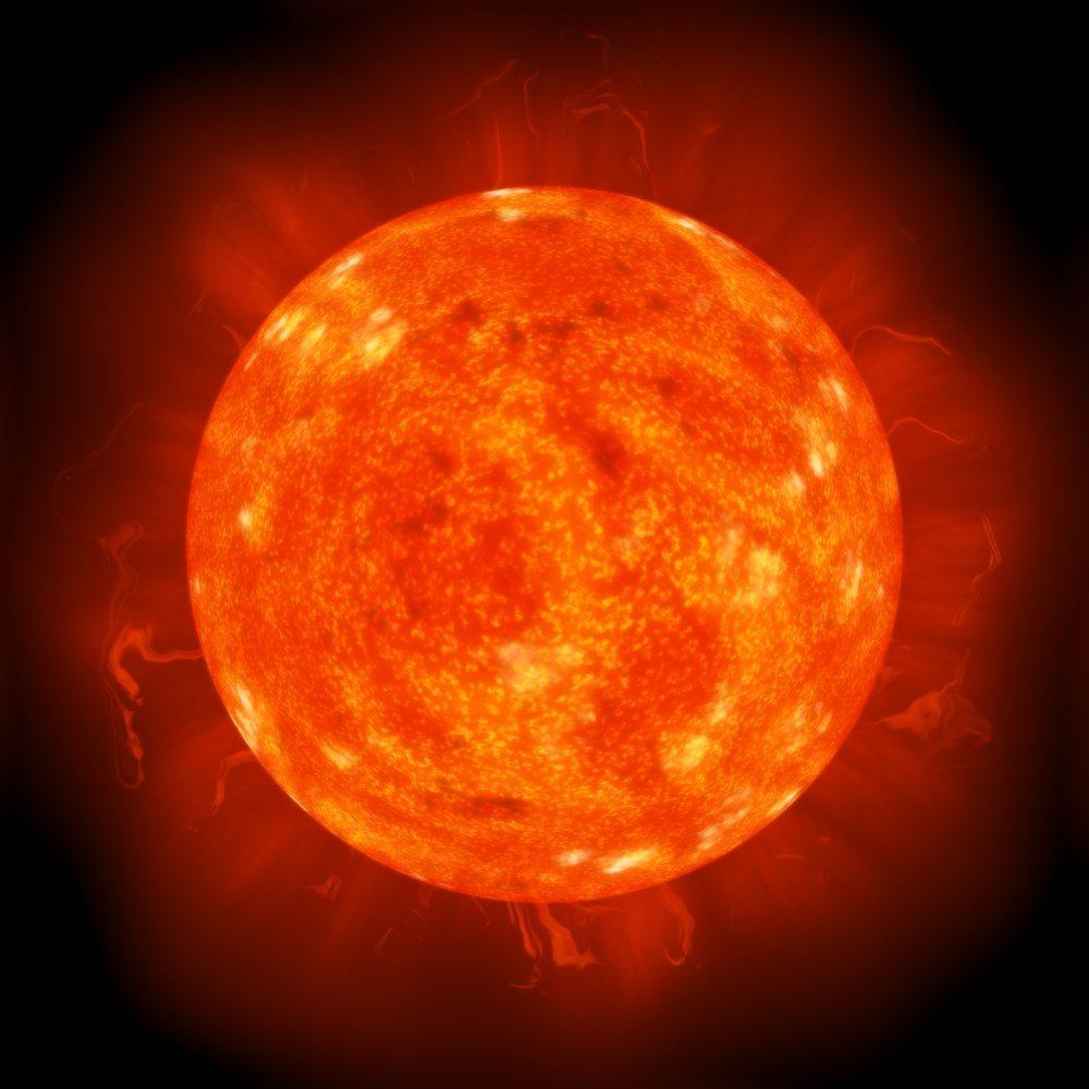 Una tempesta geomagnetica sta investendo il nostro pianeta
