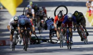Tour de France STREAMING quinta tappa: diretta, classifica e orari