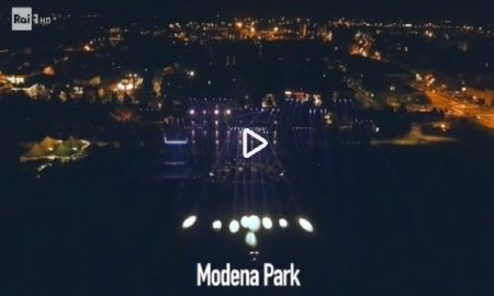 Vasco Rossi Modena Park, il VIDEO INTEGRALE del concerto