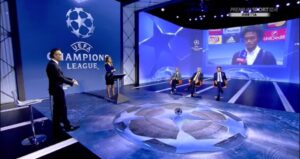 Champions League in tv, Juventus solo su Premium: Roma e Napoli in chiaro alternate