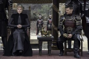 Game of Thrones, SPOILER 7x07 The Dragon and The Wolf