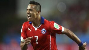 Calciomercato, il City vuole Alexis Sanchez: offerti 60 milioni all' Arsenal
