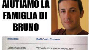 Bruno Gulotta, donazioni sotto attacco hacker. Sciacallo attraverso phishing specula sulla vittima di Barcellona