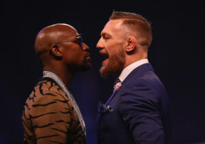 Mayweather vs McGregor streaming, come guardare il match a pagamento
