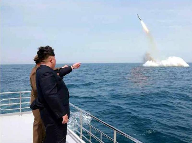 Corea del Nord, Seul sgancia 8 bombe al confine dimensione font +