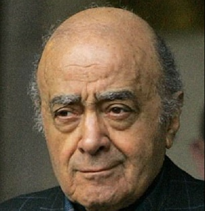 Mohamed Fayed